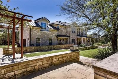 10401 Wildwood Hills LN, Austin, TX 78737 - MLS##: 5650506