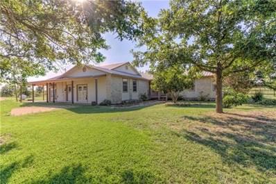 1237 County Road 126, Georgetown, TX 78626 - MLS##: 5650719