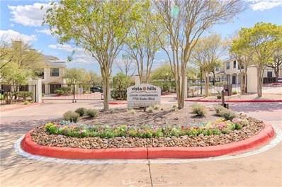 7701 Rialto Boulevard UNIT 51, Austin, TX 78735 - #: 5653167