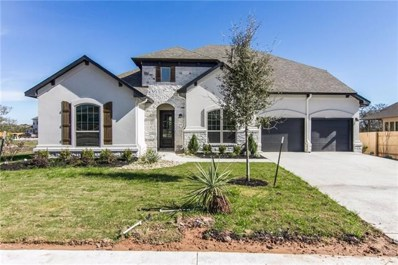 440 Double L Dr, Dripping Springs, TX 78620 - MLS##: 5655785