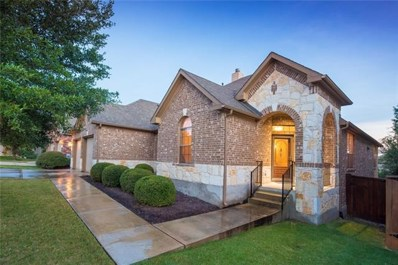 208 Choke Canyon Lane, Georgetown, TX 78628 - #: 5656251