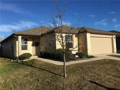 708 Pinnacle Dr, Georgetown, TX 78626 - MLS##: 5665189