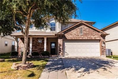 220 Baldwin St, Hutto, TX 78634 - MLS##: 5670298