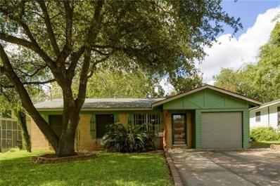 1208 Folts Avenue, Austin, TX 78704 - #: 5672223