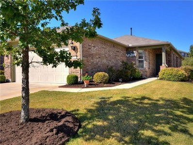 310 Salado Creek Ln, Georgetown, TX 78633 - MLS##: 5674886