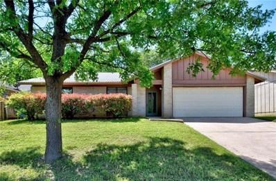 5004 Hedgewood Dr, Austin, TX 78745 - MLS##: 5675638