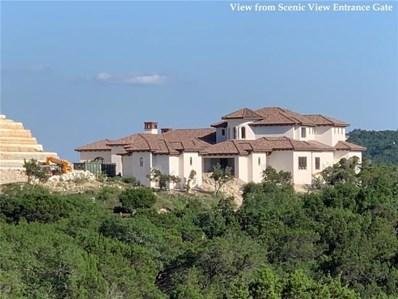5600 Scenic View Dr, Austin, TX 78746 - MLS##: 5678022