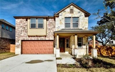 1225 Half Hitch Trail, Georgetown, TX 78633 - #: 5681117