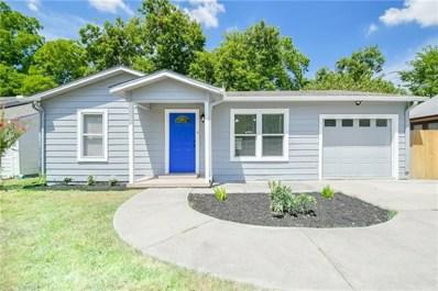 1006 S 19th St, Temple, TX 76504 - MLS##: 5686562