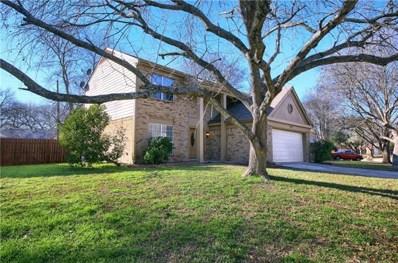 17000 Columbine St, Pflugerville, TX 78660 - MLS##: 5696590