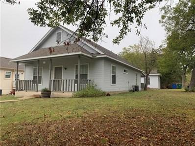 419 Branch St, Taylor, TX 76574 - MLS##: 5700806