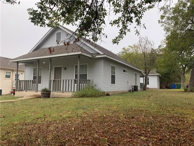 419 Branch St, Taylor, TX 76574 - #: 5700806