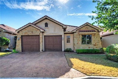 18 Borello Drive, Lakeway, TX 78738 - #: 5702999