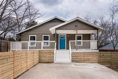 5505 Hudson St, Austin, TX 78721 - MLS##: 5705625