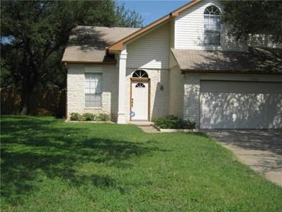 1103 Elmwood Trl, Cedar Park, TX 78613 - #: 5712529