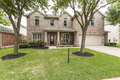 4116 Green Vista Pl, Round Rock, TX 78665 - MLS##: 5715755
