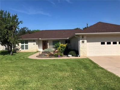 150 Turkey Run, Meadowlakes, TX 78654 - MLS##: 5719821