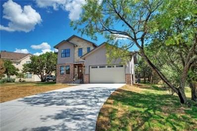 223 Cove Creek Dr, Spicewood, TX 78669 - MLS##: 5721234