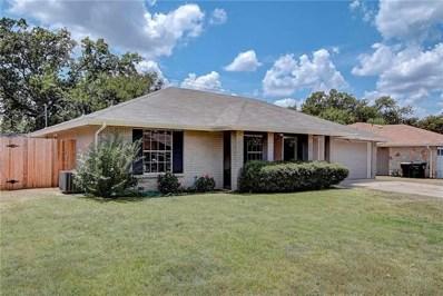 1900 Garden Villa Drive, Georgetown, TX 78628 - #: 5721445