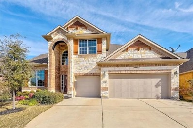 4505 Miraval Loop, Round Rock, TX 78665 - MLS##: 5722483