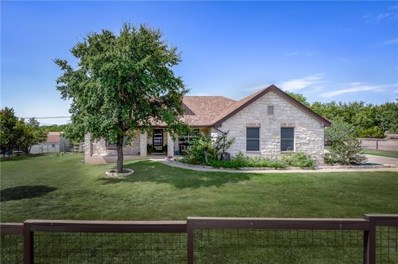 10260 Twin Lake Loop, Dripping Springs, TX 78620 - MLS##: 5723473