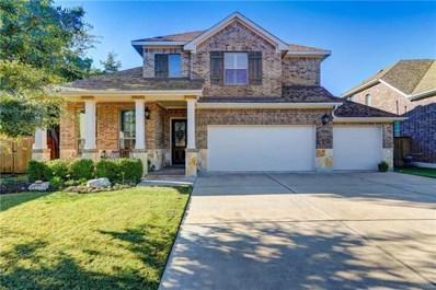 3905 Sansome Ln, Round Rock, TX 78681 - MLS##: 5724980