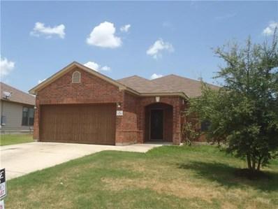 1705 E MESA PARK Cv, Round Rock, TX 78664 - MLS##: 5727529