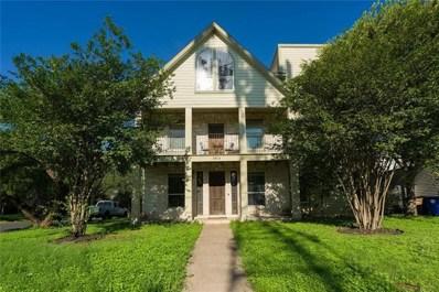 3814 Wadford Street, Austin, TX 78704 - #: 5728698
