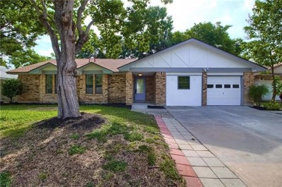 1203 Mills Meadow Drive, Round Rock, TX 78664 - #: 5733444