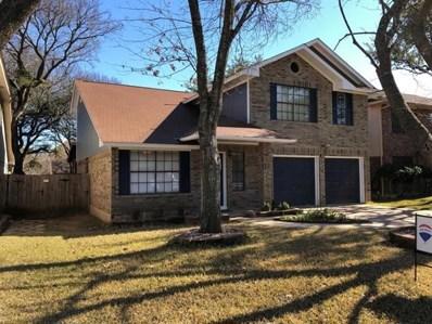 17507 Gunnison Springs Dr, Round Rock, TX 78681 - #: 5734428