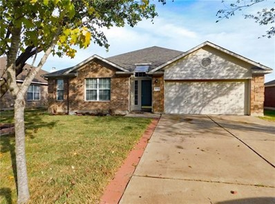 4009 Kerley Ct, Hutto, TX 78634 - MLS##: 5734739