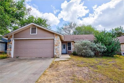1713 Goodson Ln, Round Rock, TX 78664 - MLS##: 5739198