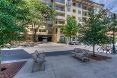 2505 San Gabriel St UNIT 413, Austin, TX 78705 - MLS##: 5755647
