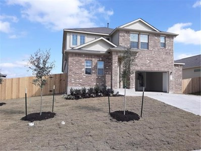 6501 Cetone Terrace, Round Rock, TX 78665 - MLS##: 5757508