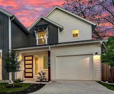 3709-B Garden Villa LN, Austin, TX 78704 - #: 5758676
