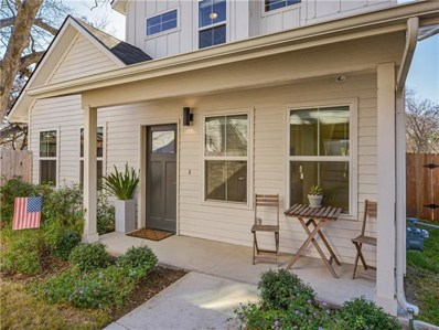 3107 Lyons Rd UNIT B, Austin, TX 78702 - #: 5759431