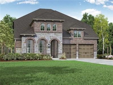 3316 Magellan Ct, Round Rock, TX 78665 - MLS##: 5763412