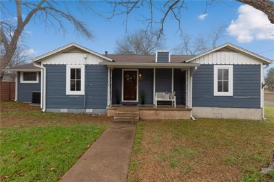 300 S 3rd St, Pflugerville, TX 78660 - MLS##: 5770686