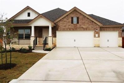 656 Turquoise Blvd, Dripping Springs, TX 78620 - MLS##: 5771861