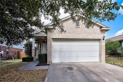 15000 Hyson Xing, Pflugerville, TX 78660 - MLS##: 5780759