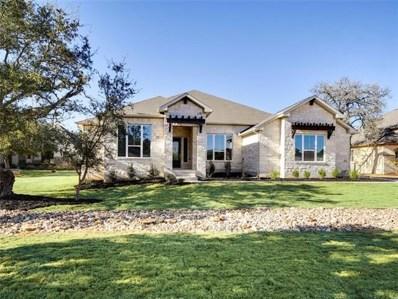 530 Hawthorne Loop, Driftwood, TX 78619 - MLS##: 5780894