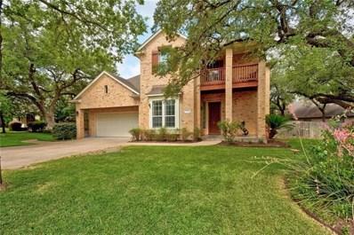 10904 Ariock Ln, Austin, TX 78739 - #: 5781673
