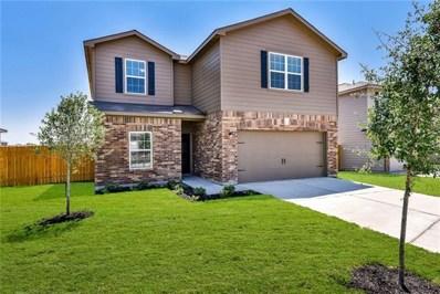105 Pettigrew Ct, Jarrell, TX 76537 - MLS##: 5789065