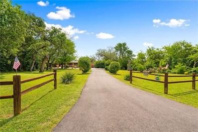 139 County Road 332, Bertram, TX 78605 - MLS##: 5793237