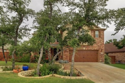 1524 Uhland Drive, Leander, TX 78641 - #: 5795038