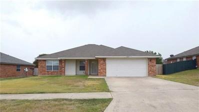 4908 Morning Star Lane, Killeen, TX 76542 - MLS#: 5797318