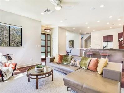 2204 La Casa Dr UNIT A, Austin, TX 78704 - MLS##: 5798360