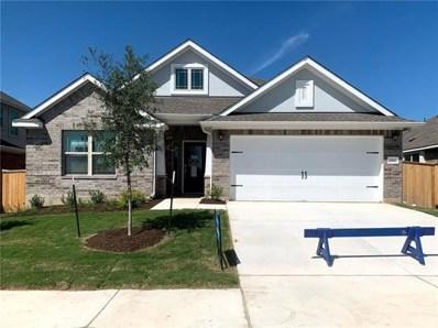 233 Abruzzi St, Leander, TX 78641 - MLS##: 5807538
