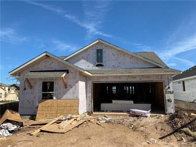 2032 Wooded Run Trail, Georgetown, TX 78628 - MLS##: 5808544