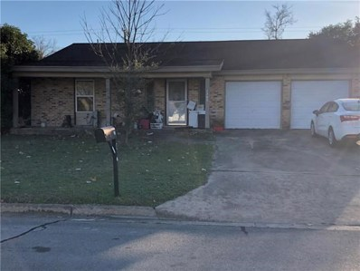 1203 Ramble Creek Dr, Pflugerville, TX 78660 - MLS##: 5812474